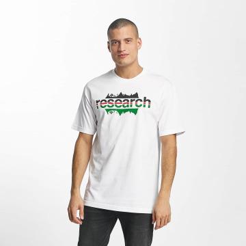 LRG T-paidat The Upside valkoinen