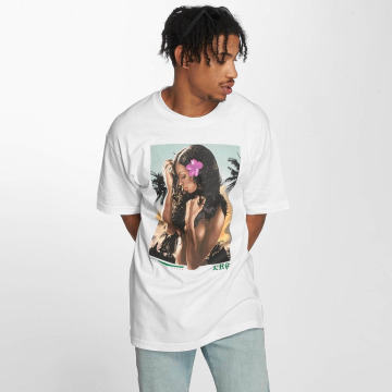 LRG T-paidat Heart N Soul valkoinen