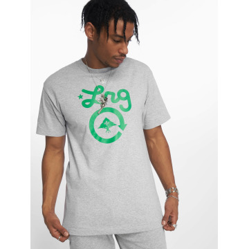 LRG T-Shirt Cycle Logo gray