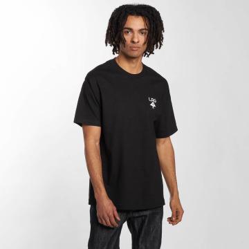 LRG T-shirt Logo Plus nero