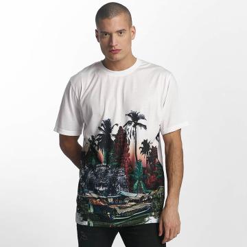 LRG T-Shirt Ankor Knit white
