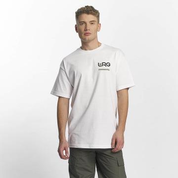 LRG T-Shirt Lifted 47 white