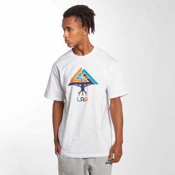 LRG T-Shirt Forward Icon white