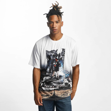 LRG t-shirt Here To Party NYC wit