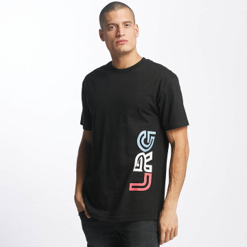 LRG t-shirt Wavy LRG zwart