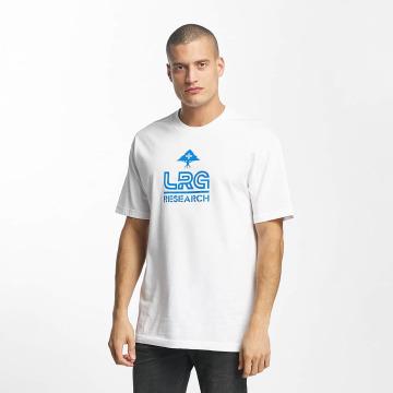 LRG T-shirts 47 Research hvid