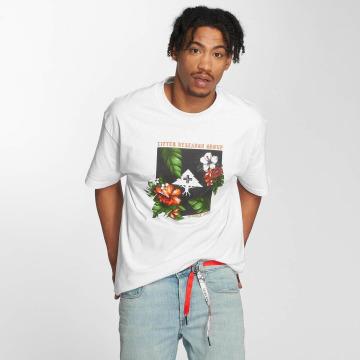 LRG T-shirts Tropics hvid