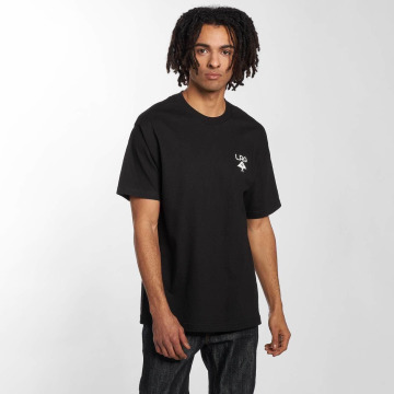 LRG T-shirts Logo Plus sort