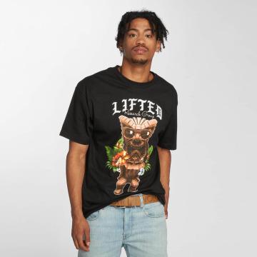 LRG T-shirts Party God sort