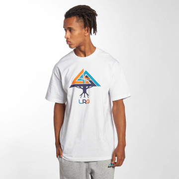 LRG T-Shirty Forward Icon bialy