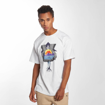 LRG T-Shirty In His Handy bialy