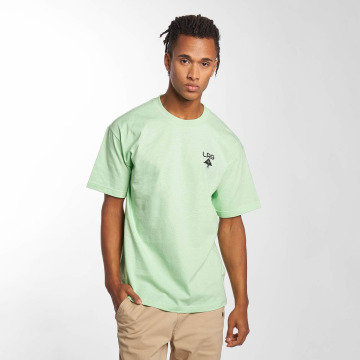 LRG T-Shirty Logo Plus zielony