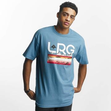 LRG T-skjorter Astroland blå