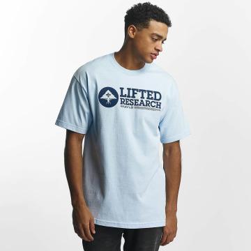 LRG T-skjorter Lifted Industrial blå