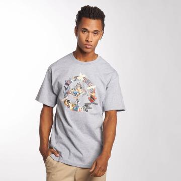 LRG T-skjorter Diy Cycle grå