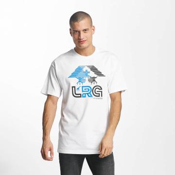 LRG T-skjorter Tree G hvit