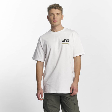 LRG T-skjorter Lifted 47 hvit