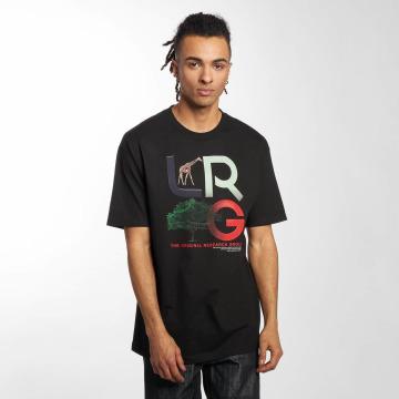 LRG T-skjorter The New Icons svart