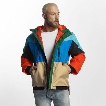 LRG Übergangsjacke Research Light bunt