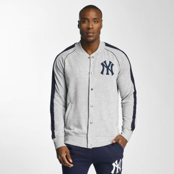 Majestic Athletic Collegetakit NY Yankees harmaa