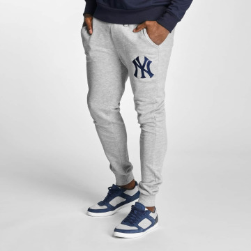 Majestic Athletic Sweat Pant NY Yankees grey