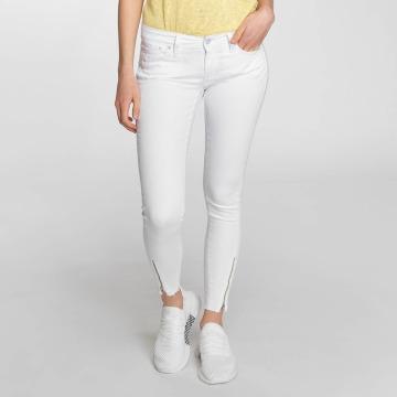 Mavi Jeans Облегающие джинсы Serenity белый