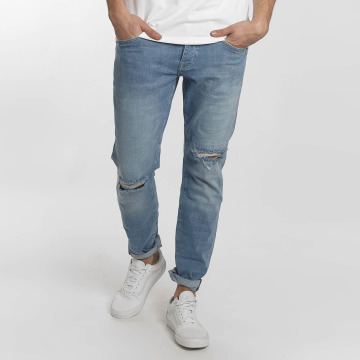 Mavi Jeans Облегающие джинсы Yves синий
