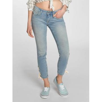 Mavi Jeans Облегающие джинсы Serena синий