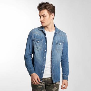 Mavi Jeans Camicia Rio blu