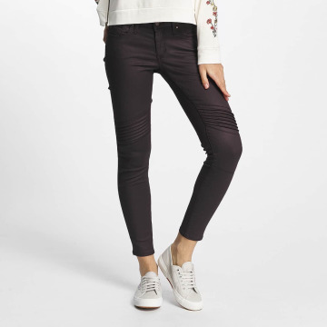 Mavi Jeans Cargobroek Aura rood