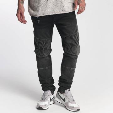 Mavi Jeans Jeans straight fit Jim nero