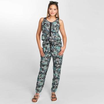 Mavi Jeans jumpsuit Printed Overall groen