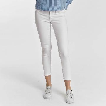 Mavi Jeans Kapeat farkut Lexy valkoinen