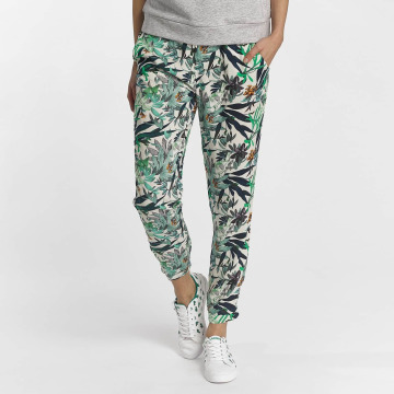 Mavi Jeans Pantalon chino Printed multicolore