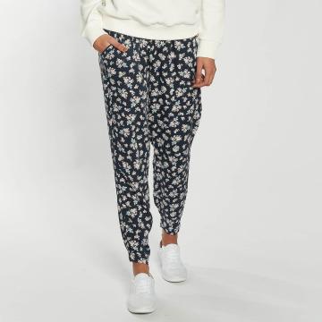 Mavi Jeans Pantalone chino Printed blu