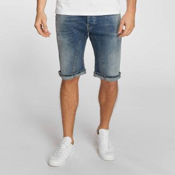 Mavi Jeans shorts Robin blauw