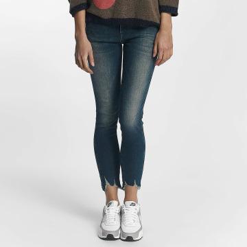 Mavi Jeans Skinny jeans Adriana blauw