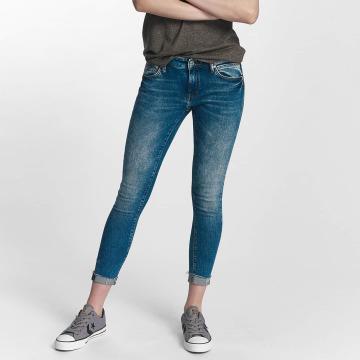 Mavi Jeans Skinny jeans Lexy Mid Rise Super blauw