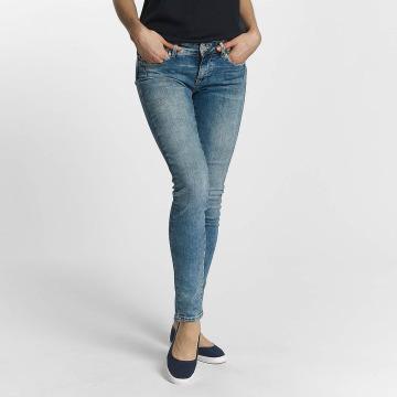 Mavi Jeans Skinny Jeans Serena Low Rise blue