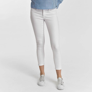 Mavi Jeans Skinny Jeans Lexy white