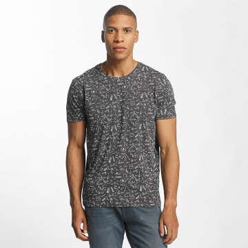 Mavi Jeans T-Shirt Printed grey