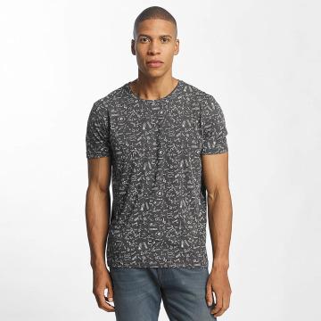 Mavi Jeans T-shirt Printed grigio