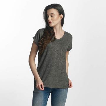 Mavi Jeans t-shirt V Neck groen
