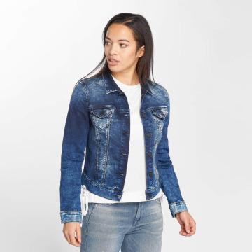 Mavi Jeans Veste mi-saison légère Charlize bleu