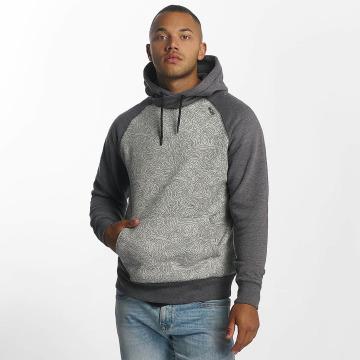 Mazine Hoodie Milford grey