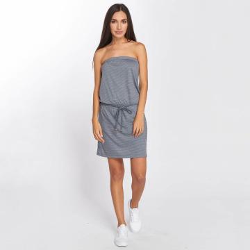 Mazine Kleid Roselle blau