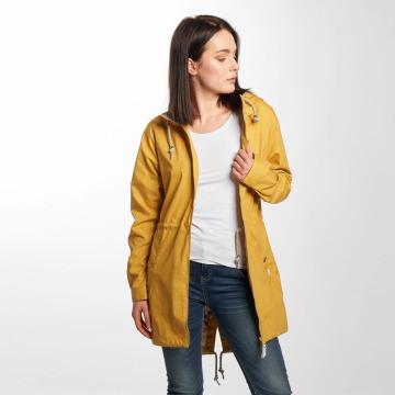 Mazine Lightweight Jacket Library yellow