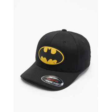 Merchcode Flexfitted Cap Batman sort