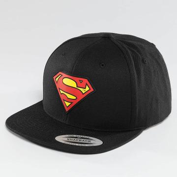 Merchcode Snapback Caps Superman musta