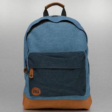 Mi-Pac Рюкзак Denim Patch Premium синий